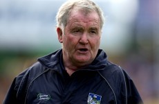 Sunday's county final has brought great memories flooding back for Limerick legend