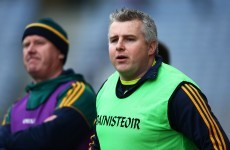 Former teammate reckons Stephen Rochford would be a 'great fit' as Mayo boss