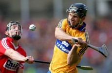 'If Domhnall O'Donovan arrives with a late winner, I hope he gets the same reaction'