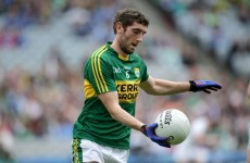 13-man South Kerry through to provincial semi-final despite injury to Young