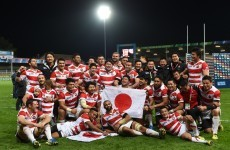 Japan finish memorable World Cup campaign with a win against the USA