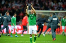 'We have a great chance regardless of who we get' – Robbie rallies Ireland for the playoffs
