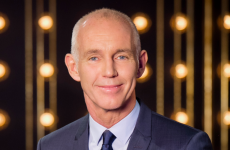 Has Ray D'Arcy's return to our TV screens spooked Tubridy?