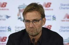 Klopp: I won't poach Dortmund's players for Liverpool