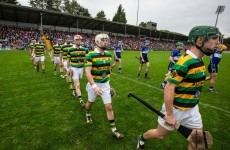 Big guns crash out, 'Gilly' magic and other weekend GAA club talking points