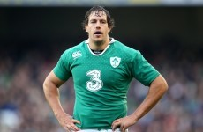 McCarthy set to join Ireland squad after scans confirm O'Connell injury