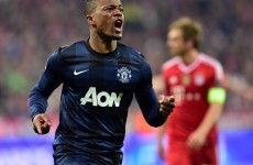 Patrice Evra was 'really annoyed' over Manchester United exit & still finds it hard to talk about