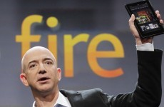 Amazon launches the Kindle Fire tablet to rival iPad, here's how it works