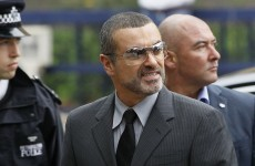 George Michael sentenced to eight weeks in prison