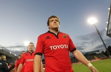 Sherry gets Ireland call, as Best struggles