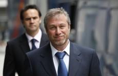 Abramovich 'intimidated' Boris Berezovsky over Sibneft