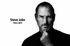 Apple co-founder Steve Jobs dead at 56