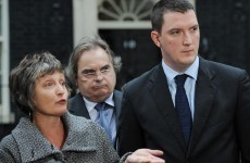 Cameron rules out inquiry into 1989 murder of Belfast solicitor