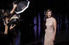 Man charged in probe over nude Scarlett Johansson photos