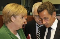 Germany and French at odds over Roma issue