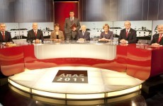 #Áras11: The Wednesday question for Presidential candidates