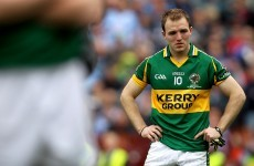 O'Sullivan's absence confirmed, as Lacey gets International Rules call-up