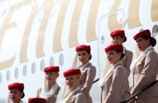 Emirates looking to hire Irish