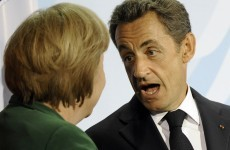 France and Germany divided on Euro crisis ahead of crunch summit