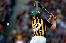 Ladies and gentlemen… your 2011 GAA Hurling All-Stars