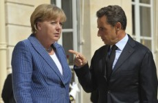 Second summit called as France, Germany continue to disagree over rescue plans