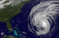 In pictures: Hurricane Igor sweeps Bermuda