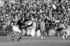 WATCH: Highlights of the All Blacks' famous 1987 World Cup triumph