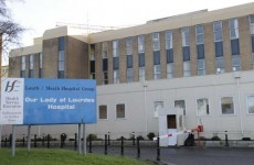 Patient at Louth hospital diagnosed with TB