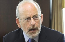 Deficit must be tackled quickly, Honohan warns