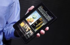 Amazon profits nosedive as it takes on Apple in tablet war