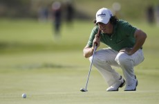 McIlroy: I'd rather win World Championship than Ryder Cup