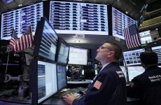 Shares continue rally after US records 2.5 per cent GDP growth