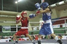 Female boxers should wear skirts, says Federation