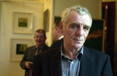 Newstalk staff surprised by Eamon Dunphy departure