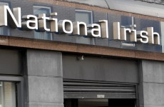 National Irish Bank posts losses of €600million
