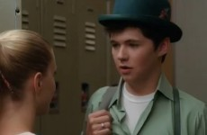 New Irish character debuts on 'Glee' – and is mistaken for a leprechaun