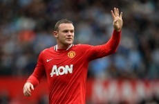 Is John Giles right? Is Rooney the best midfielder in England?
