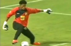 WATCH: Your sporting blunder of the week