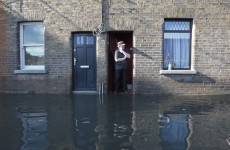 """No one's coming to the rescue"": Dublin City Council meets over flooding"