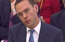 James Murdoch to appear before MPs to answer more hacking questions