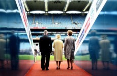 In pictures: The sporting presidency of Mary McAleese