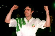 The Magnificent Seven: memorable Irish goals