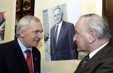Two former taoisigh will not attend Higgins inauguration