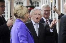 In full: The inaugural address of President Michael D Higgins
