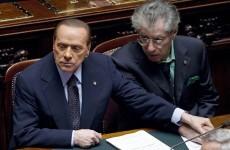 Italian Senate approves €60bn austerity, as clock ticks on Berlusconi tenure