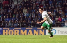 Player ratings: how the Boys in Green fared…
