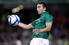 Kelly ruled out but Duff should be fit