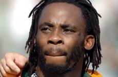 Springbok international Solly Tyibilika shot dead – reports