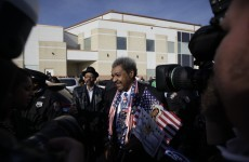 Stars unite for funeral of boxing great Frazier