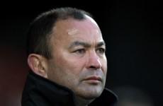 Former Aussie coach Eddie Jones wants to manage England